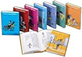ゆかいなヘンリーくんシリーズ 第1期 改訂新版 全8巻