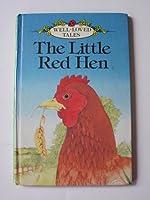 Little Red Hen (Well loved tales grade 1)