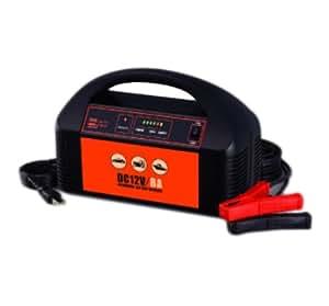 BAL ( 大橋産業 ) 自動充電器 8A 1731