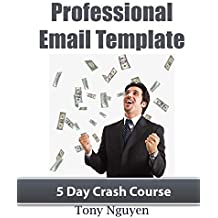 Professional Email Template For Work: Officer Must Have