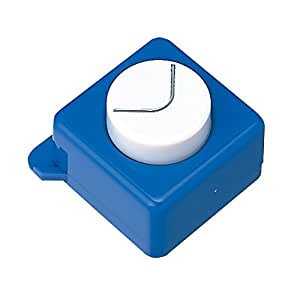 カール事務器 コーナークラフトパンチ CP-6