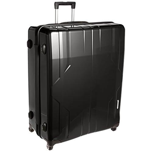 [プロテカ] Proteca 日本製スーツケース スタリアEX 136L 3年保証付き 02544 02 (スターダストグレー)