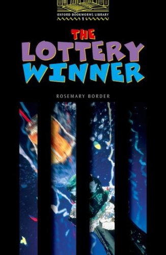 The Lottery Winner: Level 1 (Bookworms Series)の詳細を見る