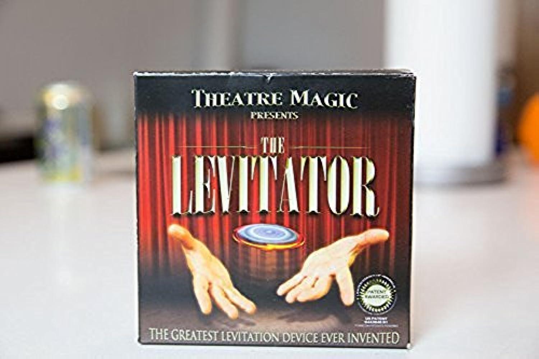 [シアターマジック]Theatre Magic Presents: The Levitator 9414301097 [並行輸入品]