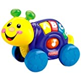 Fisher Price: Roll-Along Pals Snail おもちゃ [並行輸入品]