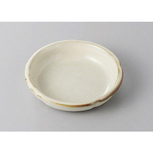 5個セット 小皿 かすみ野梅型取皿 [11 x 2.2cm] 輸入品 【料亭 旅館 和食器 飲食店 業務用 器 食器】
