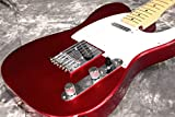 FENDER JAPAN/TL-50 Candy Apple Red 2007-2010 フェンダージャパン