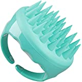 Upgraded Shampoo Brush Hair Scalp Massager Hairbrushes with Easy Handle for mens Girls, Soft Silicone Care brushes Comb For Hair Cleaning And Rejuvenating