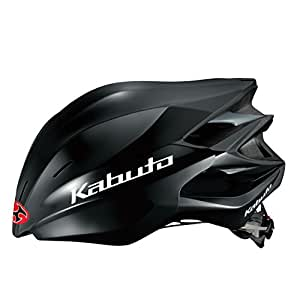 OGK KABUTO(オージーケーカブト) ヘルメット ZENARD-CV ブラック サイズ:L