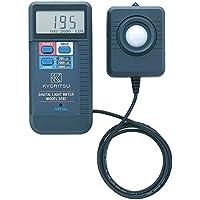 共立電気計器(KYORITSU) デジタル照度計 5202