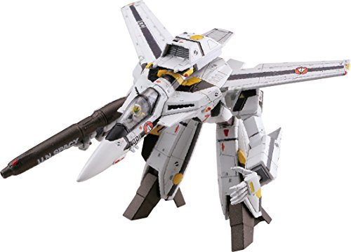 トミーテック  1/144  技MCR03  技MIX マクロスシリーズ VF-1S 2モード 技ミックス TOMYTEC