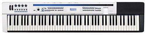 カシオ 電子ピアノ プリヴィア コンパクトモデル PX-5SWE ホワイト