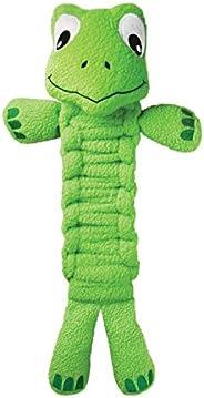 Kong Bendeez Turtle Small Dog Toy