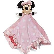 Disney - Minnie Mouse Snuggle BlankyBlankie,33 x 20 x 7cm