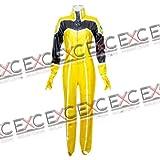 【コスプレ】コードギアス 反逆のルルーシュ 風 セシル・クルーミー パイロットスーツ 衣装【オーダーサイズ】