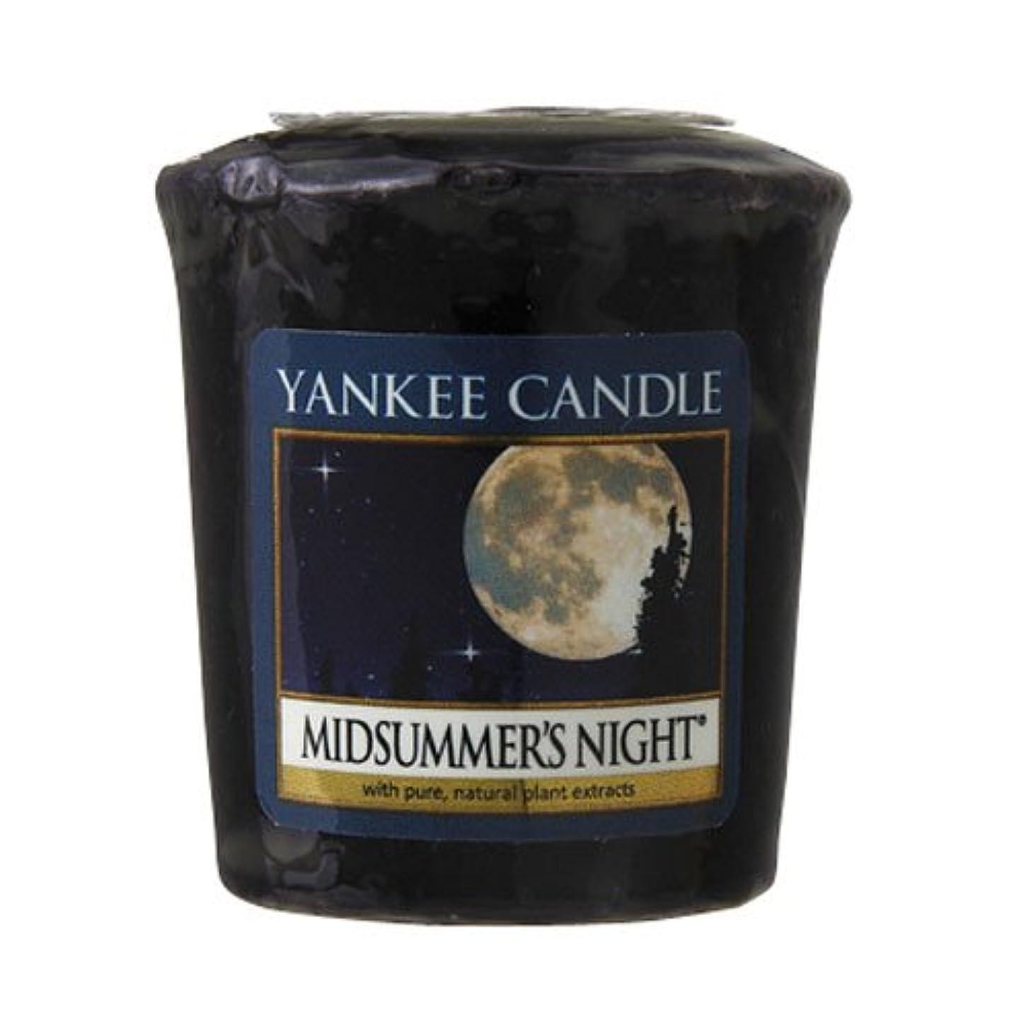 幸福馬鹿シンプトンヤンキーキャンドル 正規品 YCサンプラー ミッドサマーN (YK0010511 4901435938110)