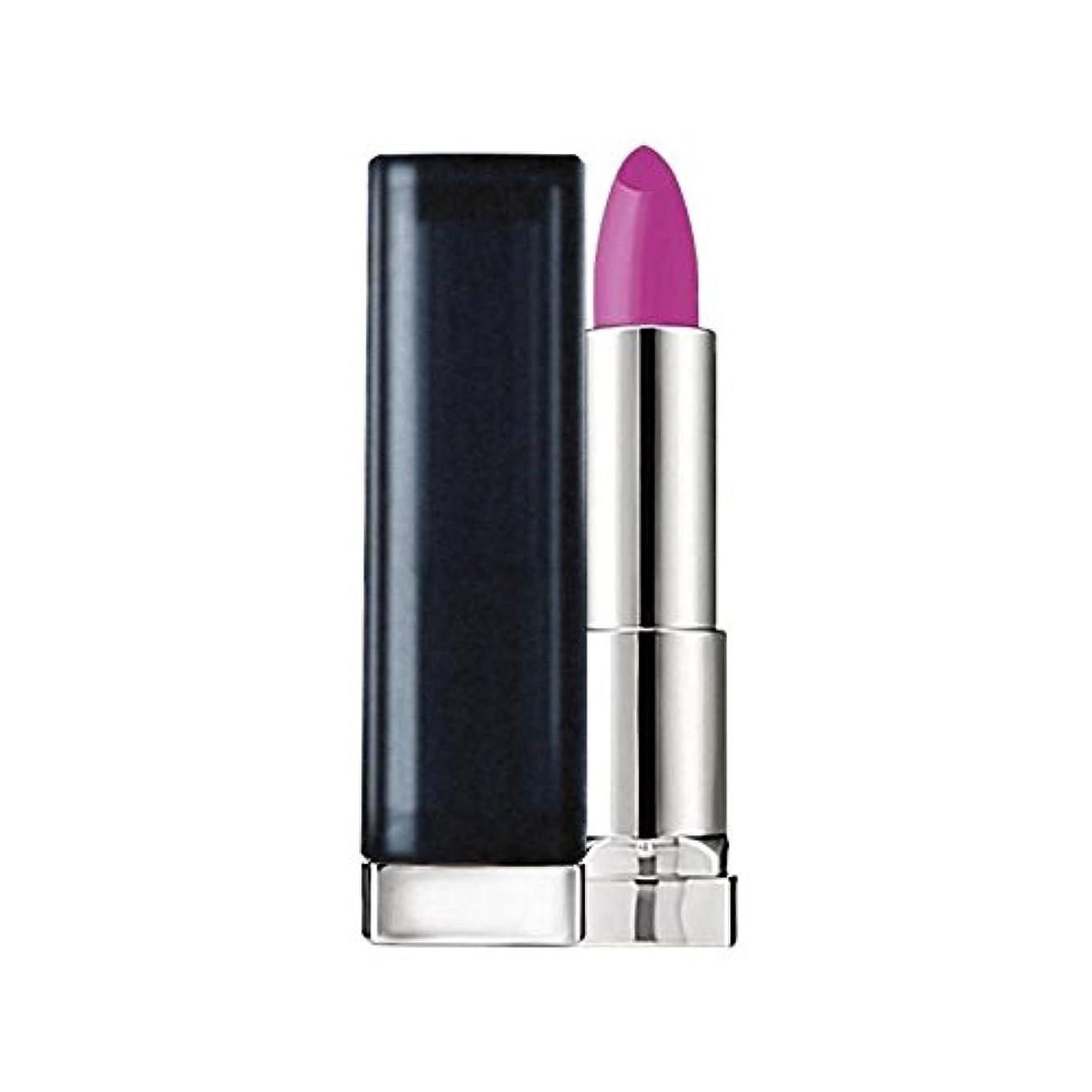 公使館摂氏度バックアップGemey Maybelline Lippenstift Color Sensational Stick X matt N ° 950 Magnetic. Preis pro Stück - Schneller und...