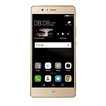 P9 LITE SIMフリースマートフォン VNS-L22-GOLD(ゴールド) 【日本正規代理店品】 VNS-L22-GOLD