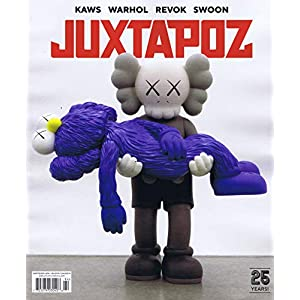 Juxtapoz [US] Winter No. 94 2019 (単号)