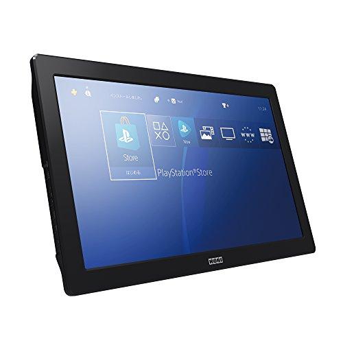 ホリ Portable Gaming Monitor B0746JNFNS 1枚目