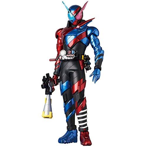 RAH リアルアクションヒーローズ GENESIS No.779 仮面ライダービルド ラビットタンクフォーム 全高約300mm 塗装済み アクションフィギュア