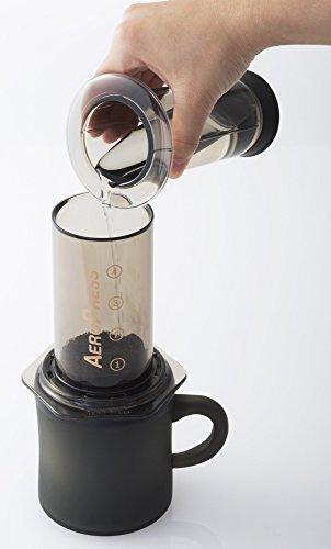 AEROBIE(エアロビー)『エアロプレスコーヒーメーカー』