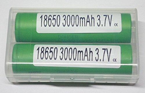 【2本】SONY VTC6 18650 3000mAh 最大...