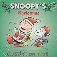 Snoopy's Classiks: Christmas