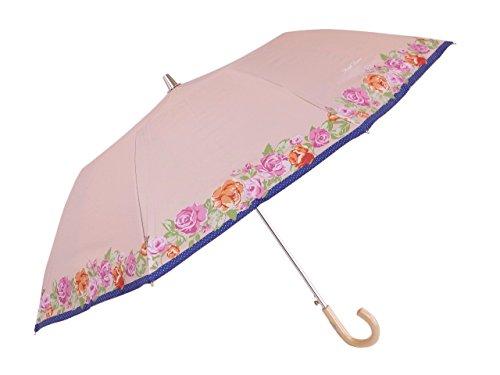 (ラルフローレン) RALPH LAUREN 晴雨兼用折りたたみ傘 RL0213-01