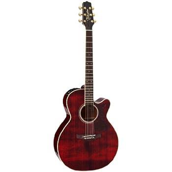 Musical Instruments & Gear Takamine Dmp051c Sas Ereako Acoustic Electric Guitars