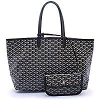 ゴヤールトートバッグ ビジネスバッグ ショルダーバッグ 買い物バッグ 2WAY マザーズバッグ 通勤バッグ 大容量 多色入り[並行輸入品]