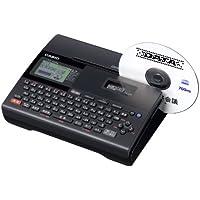 カシオ ディスクタイトルプリンター CW-K80