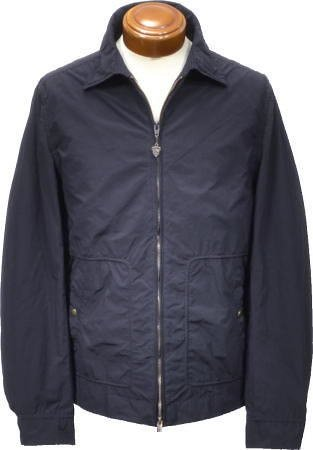 McGregor Scottish Drizzler Jacket: Navy
