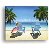 Bayland Collection PAINT0049-A Paint by Number Entertainment, Bule 3 Pack