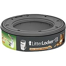 Litter Locker II Refill Cartridge | For Cat Litter | Locks in Odor and Bacteria