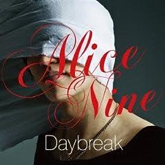 Alice Nine「秘密」のジャケット画像