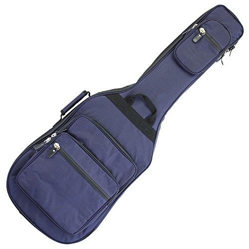 AriaProII アリアプロ2 エレキギター用ギグバック ブルー AGC-EG BLUE