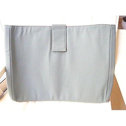 ジャックスペード JACK SPADE  ノートパソコン バッグ 灰色  並行輸入品
