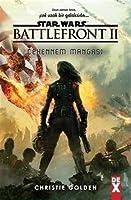 Star Wars Battle Front 2; Cehennem Mangasi