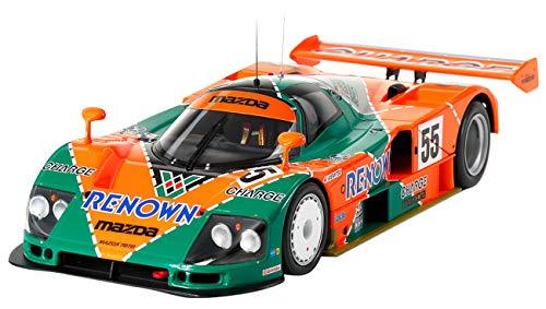 1/24 スポーツカーシリーズ No.352 マツダ 787B 24352