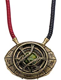 Doctor Strange Eye of Agamotto Licenced Prop Replica Necklace