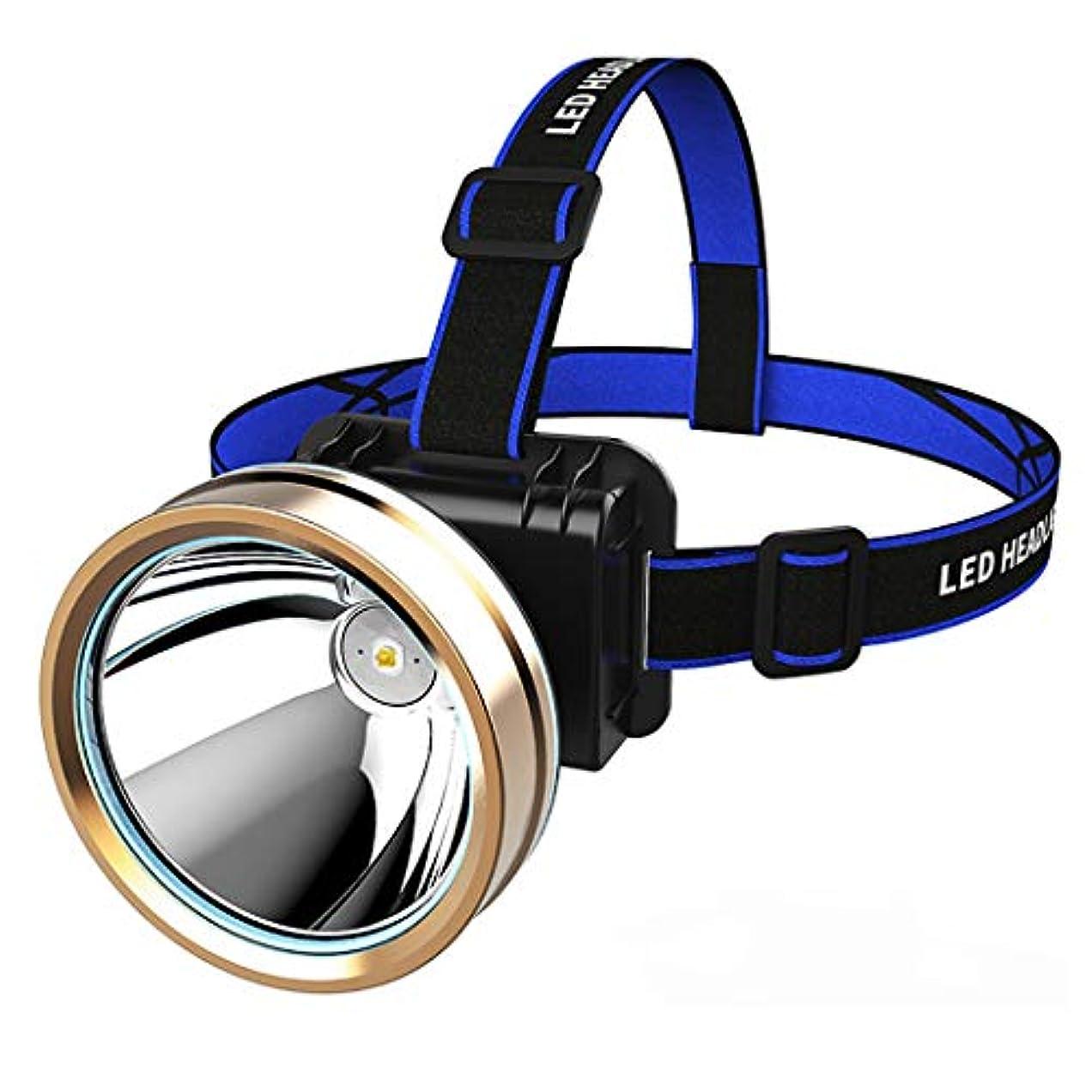 付属品上がるプロフェッショナルHSBAIS LED ヘッドライト ヘッドランプ、USB 充電式、センサー 高輝度 防水 軽量 ヘルメットライト、こども,black
