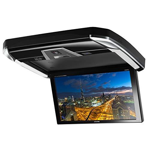 アルパイン(ALPINE) 30系アル/ヴェル専用 リアビジョン プラズマクラスター技術搭載 12.8型LED WXGA HDMI入...