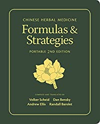 Chinese Herbal Medicine: Formulas & Strategies, Portable Edition