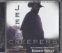 Jeepers Creepers - O.S.T.