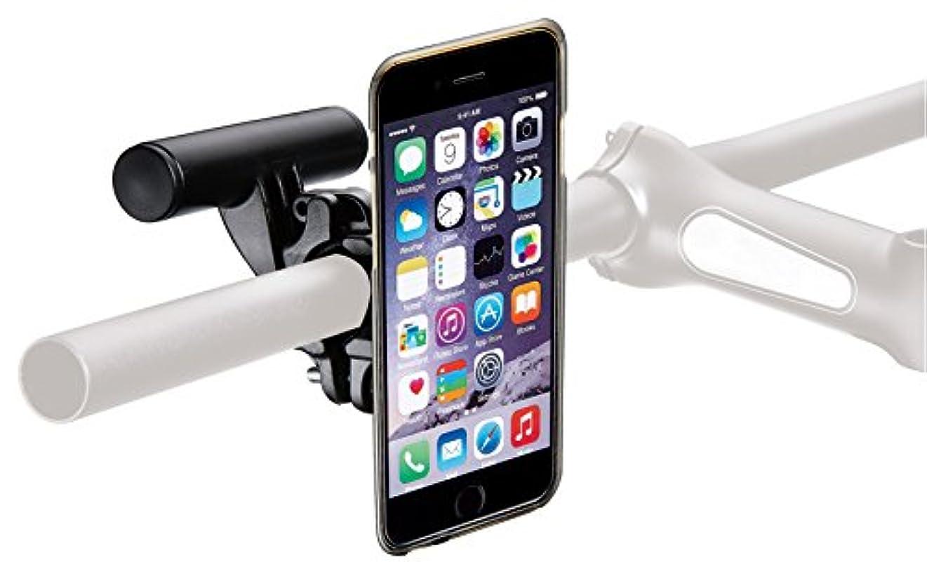 気を散らす美容師不規則性IBERA(イベラ) IB-PB24Q6 iPhone6/6S対応ホルダ- IB-PB24Q6