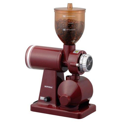 bonmac コーヒーミル