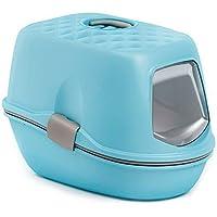 【イタリアStefanplast】イタリアステファンプラスト社製ネコトイレ チックコレクションシリーズ フルバトップチック