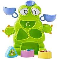 FairOnly お風呂おもちゃ 入浴用トイ 水遊び 多色 軽量 モンスター 赤ちゃん 子供