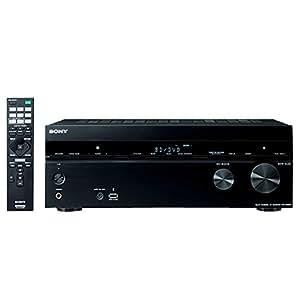 ソニー ネットワーク対応 7.1ch AVアンプSONY STR-DN850
